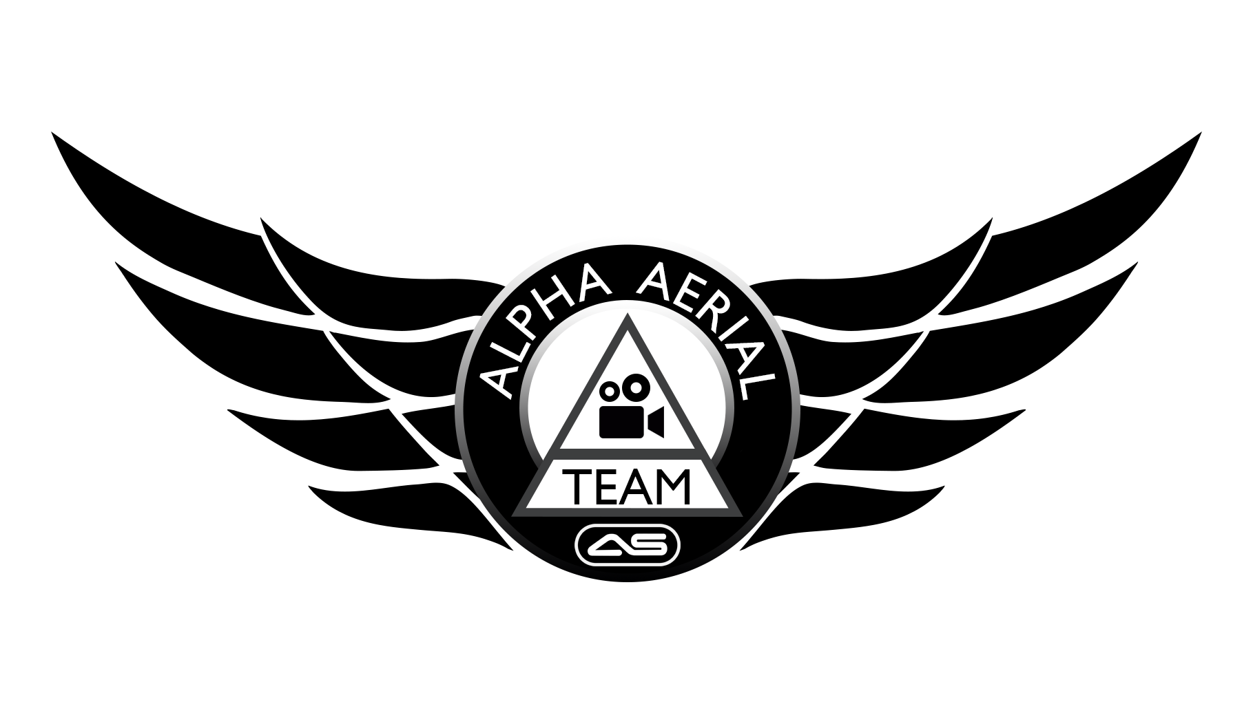 Film company Alpha Aerial Team